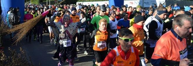 Corri per la Befana, tante iniziative per una giornata speciale