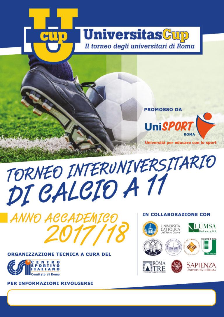 Universitas Cup