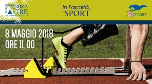Convegno su Sport e Disabilità all'Università Roma Tre