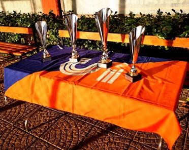 EDUCatt vince il torneo di tennis universitario